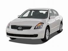 2008 nissan altima 2008 nissan altima hybrid fuel efficient news car