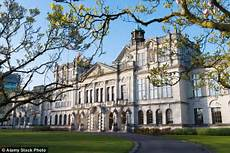 Cardiff University Racism Probe Launched At Cardiff University After A