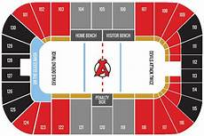 Devils Arena Seating Chart Seating Chart Albany Devils