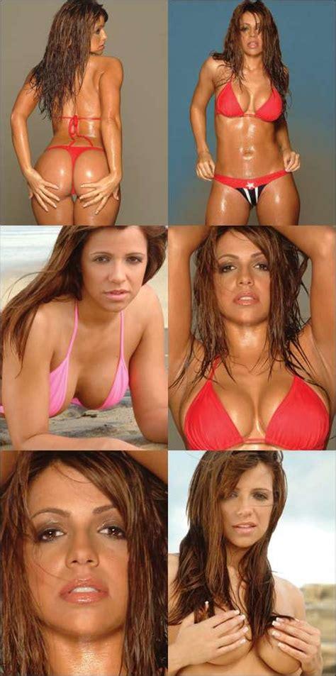 Sexy Mexican Actress
