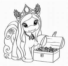 ausmalbilder filly pferde kostenlos malvorlagen zum