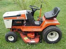 Used Farm Tractors For Sale Simplicity 6216 W 42in Mower
