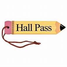 Hall Passes Rant My Husband Will Never Get A Hall Pass From Our