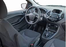 ford interni ford ka 2018 listino prezzi motori e consumi allaguida