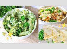 Easy & Healthy Dinner Ideas // Recipes ?   YouTube