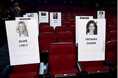 People S Choice Awards 2017 What Celebrities Are