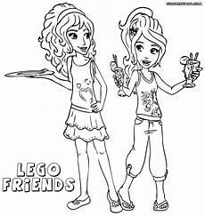 Malvorlagen Lego Friends Ausmalbilder Lego Friends Livi Top Kostenlos F 228 Rbung