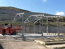 progetto capannone acciaio edilservizi snc capannone metallico verniciato