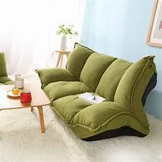 Floor Sofa Bed 3d Image by Modern Design Floor Sofa Bed 5 Position Adjustable Sofa