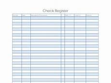 Open Office Checkbook Register Check Register Template E Commercewordpress