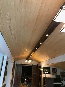 How To Install Recessed Lighting Without Attic Access How To Run Wire For Recessed Lighting Without Attic Access