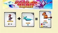 Dragon Ml Chart How To Breed Rust Dragon Dragon Mania Legends Youtube