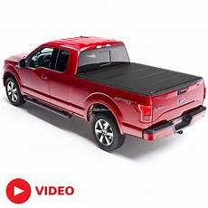 2015 2018 f150 6 5ft bed bakflip mx4 folding tonneau