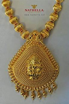 22k Gold Indian Jewellery Designs Indian Jewellery Designs 22k Traditional Gold Necklace