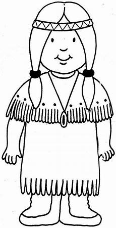 indian coloring pages free on clipartmag