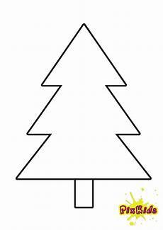 Malvorlage Weihnachtsbaum Einfach Ausmalbild Tannenbaum Weihnachtsbaum Kostenlose Malvorlagen