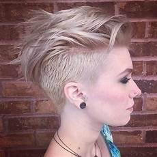 kurzhaarfrisuren frauen 2019 undercut 29 awesome undercut hairstyles for pretty designs