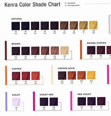 Kenra Color Chart 509 Best Images About Color Your Hair Every Week Of The