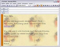 Email Stationaries The Only Safe Email Is Text Only Email H Ard Forum