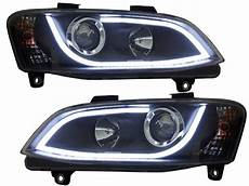 Vf Commodore Light Bulb Head Lights Holden Ve Commodore Series 2 Amp Hsv Led Drl