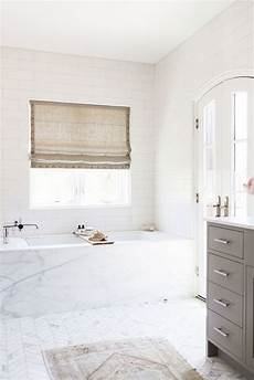 Light Grey Marble Bathroom White Marble Bathroom Design With Light Grey Cabinets