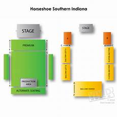 Horseshoe Southern Indiana Tickets Horseshoe Southern