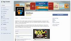 Slideshare App How Can I Share Powerpoint On Facebook Everything About