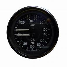 At Oil Temp And Brake Light Mocal 52mm Dual Oil Pressure And Oil Temp Gauge From