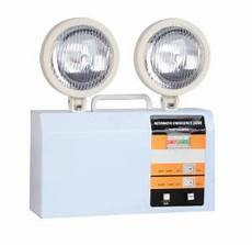 China Emergency Light China Wall Mounted Battery Up Rechargeable Led Emergency