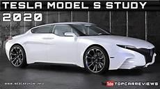 tesla by 2020 2020 tesla model s study review rendered price specs