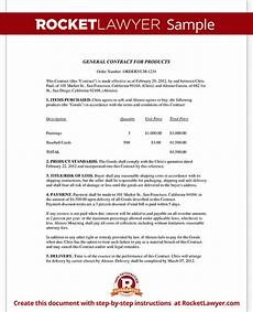 Business Contracts Samples Business Contract Template Business Sales Agreement Sample
