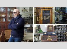 Salvage Hunter Drew Pritchard on whether his Conwy shop