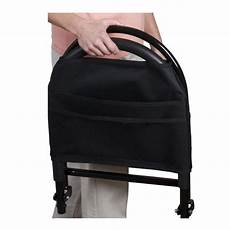 stander bed rail advantage traveler portable