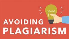 What Is Plagiarism Essay Avoiding Plagiarism Youtube