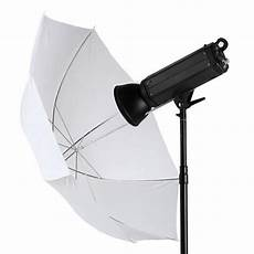 How To Use Umbrella Lights In Video White Portable Soft And Light Photography Soft Umbrella33