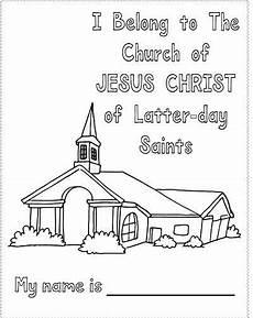 I Belong To The Church Of Jesus Christ Flip Chart Sunbeam Lesson 42 I Belong To The Church Of Jesus Christ