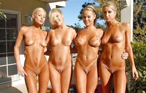 Huge Tits At Nude Beach