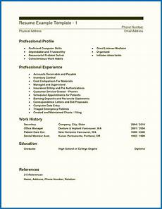 Skills To Put Down On A Resume 6 7 What Makes Me Unique Examples Salescv Info