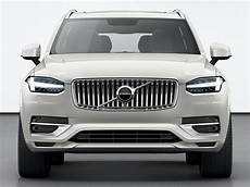 Volvo Suv 2020 by New 2020 Volvo Xc90 Price Photos Reviews Safety