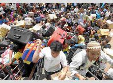 Berapa Data Jumlah Penduduk di Indonesia Tahun 2018?