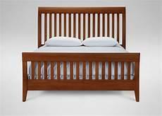 Ethan Allen Bedroom Sleigh Bed Beds Ethan Allen