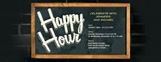 Happy Hour Invite Wording Happy Hour Free Online Invitations