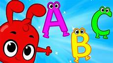 Letter And Learn Abc S With Morphle Alphabet Letters Education For