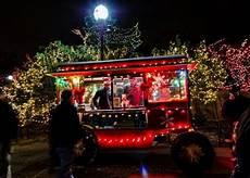 Outside Lighting For Mobile Food Truck Food Truck Christmas Lights On Wheels Amp In 2019