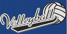 Cool Volleyball Designs Digital Giggle Embroidery Design Volleyball Logo 1 94