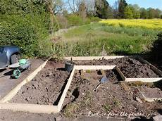 how to build a cutting garden for less than 163 100