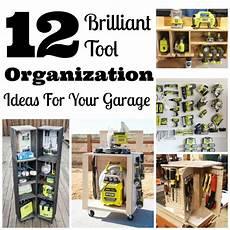 Arrange A Room Tool 12 Brilliant Tool Organization Ideas Tool Belt