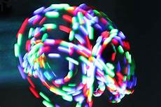 Rave Glove Light Show Led Light Show Rave Party Gloves Multicolored 6 Mode
