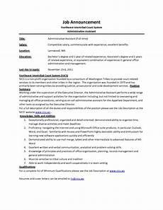 Administrative Clerk Duties Administrative Assistant Job Description Office Sample