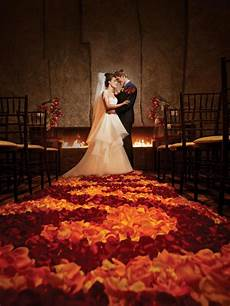 non tacky vegas wedding ideas travel channel